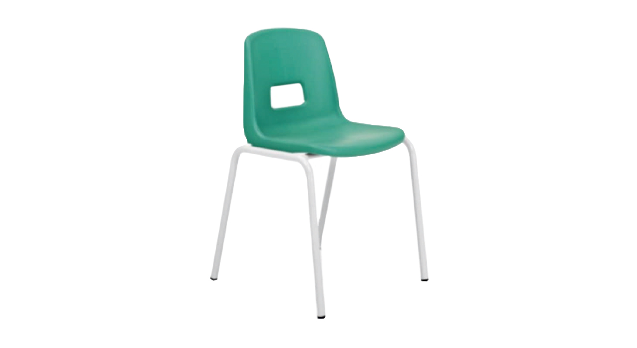 Chair DBL Line colors available green, red, blue, yellow