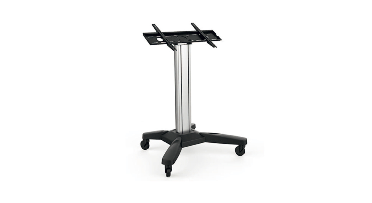 Motorized Mobile Stand DBL0146TW