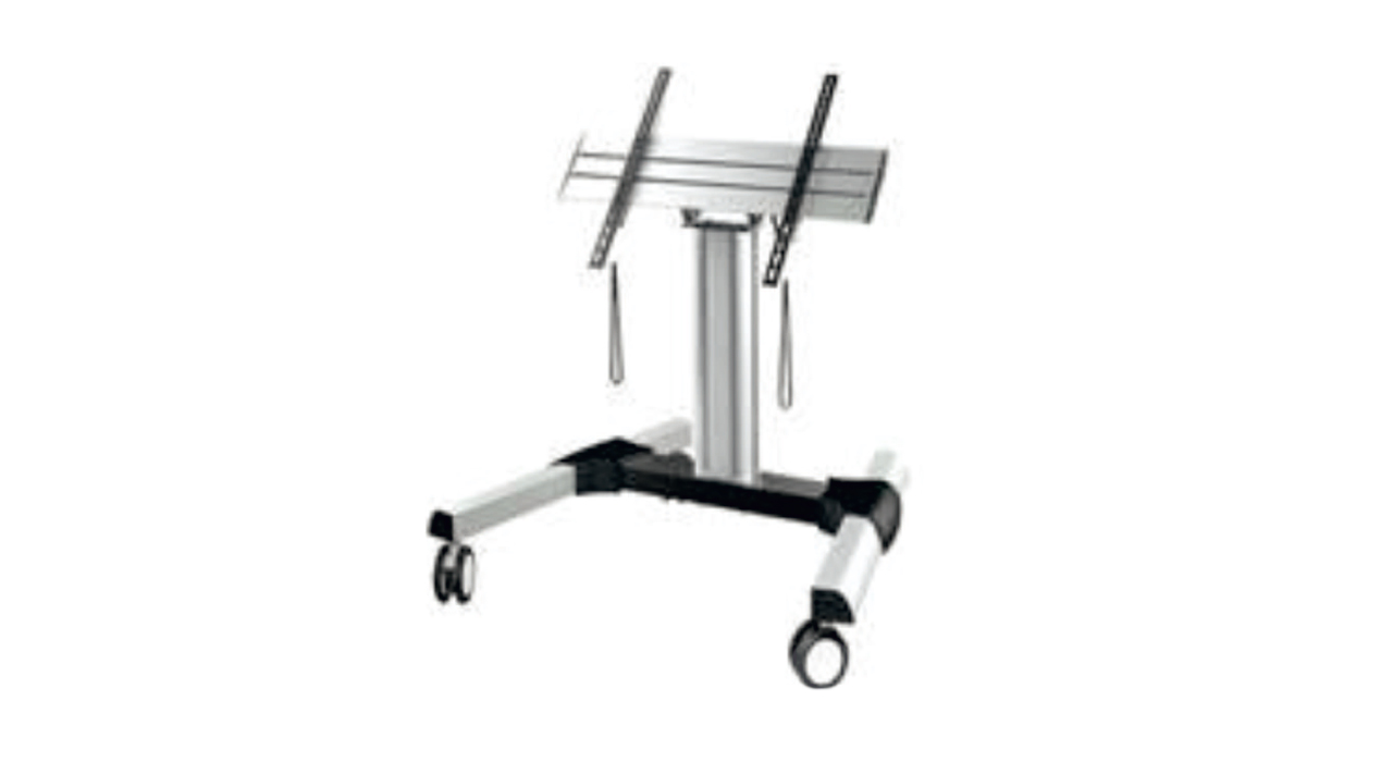 Motorized Mobile Stand DBL0246TW