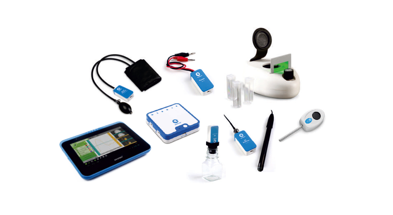 Kit insegnamento Fourier Scienze Online