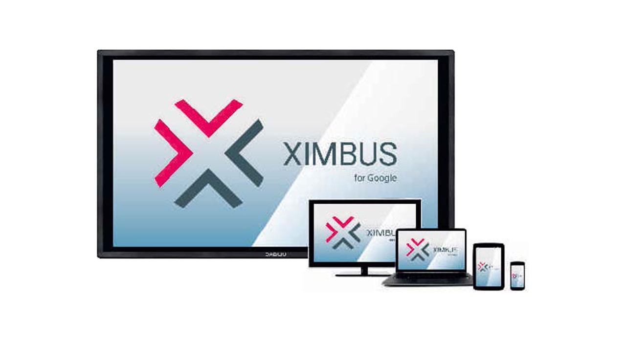 WACEBO XIMBUS Cloud collaborative learning platform in the classroom